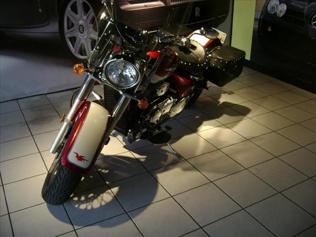 2008 Suzuki VL800 Low Down, Monthly Payment. No Credit Check