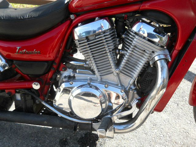 Motorcycle for sale in south carolina for Orange bear motors spartanburg south carolina
