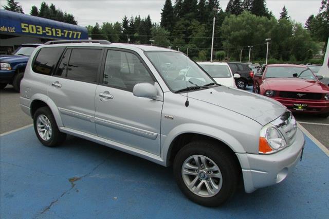 2005 Suzuki XL-7 1.8 SL