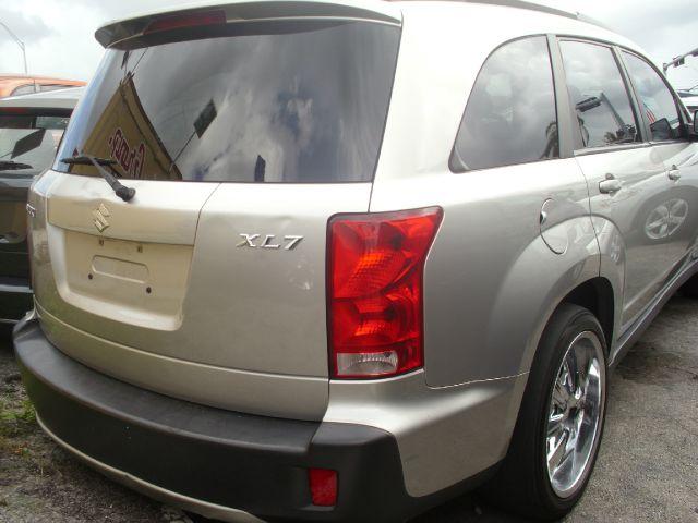 2007 Suzuki XL-7 Quattor Ultra Sport 1.8T