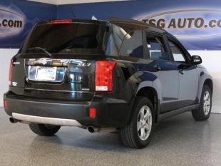 2008 Suzuki XL7 4dr 112 Inch WB Eddie Bauer SUV