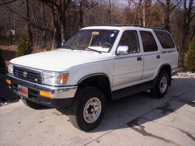 used car toyota 4 runner panama 1994 toyota 4runner auto. Black Bedroom Furniture Sets. Home Design Ideas