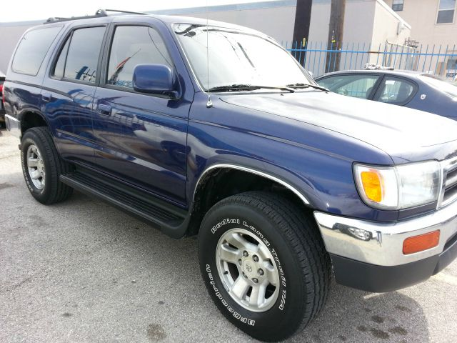 1996 Toyota 4Runner I Limited