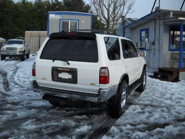1997 Toyota 4Runner I Limited