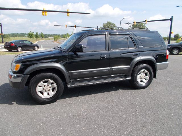 1998 Toyota 4Runner LS Flex Fuel 4x4 This Is One Of Our Best Bargains