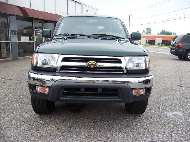 1999 Toyota 4Runner I Limited