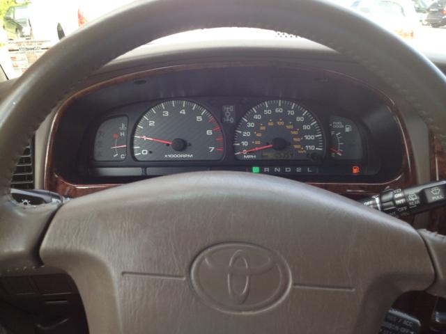 1999 Toyota 4Runner Super
