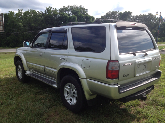 1999 Toyota 4Runner Super