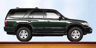 1999 Toyota 4Runner 4dr 2.9L Twin Turbo AWD SUV