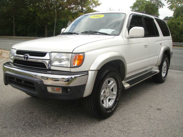 2001 Toyota 4Runner GT Limited