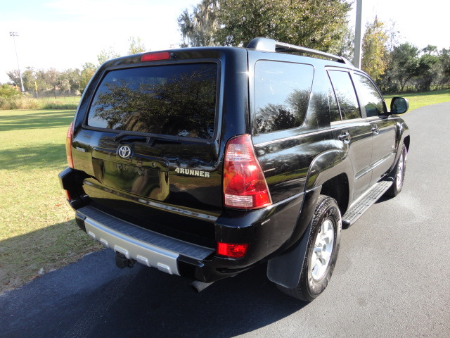 2003 Toyota 4Runner GT Limited