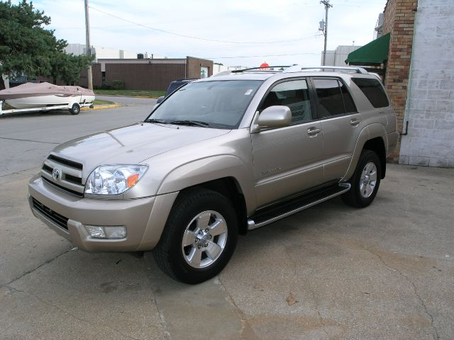 2003 Toyota 4Runner Super