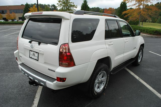 2004 toyota 4runner i limited details birmingham al 35242. Black Bedroom Furniture Sets. Home Design Ideas