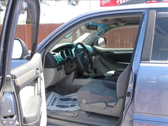 2004 Toyota 4Runner I Limited