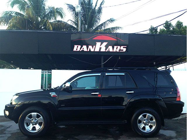 2005 Toyota 4Runner WOW ONE Owner Super Clean