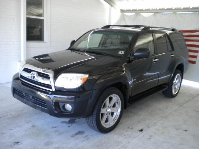 used toyota 4runner xsp 2006 details buy used toyota. Black Bedroom Furniture Sets. Home Design Ideas