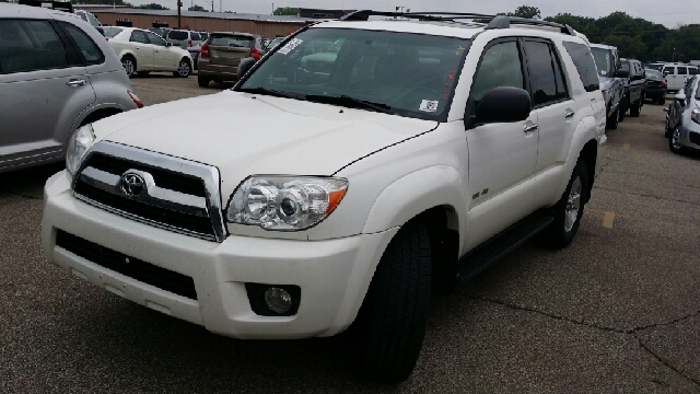 2007 Toyota 4Runner I Limited