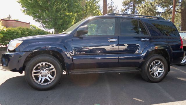 2008 Toyota 4Runner I Limited