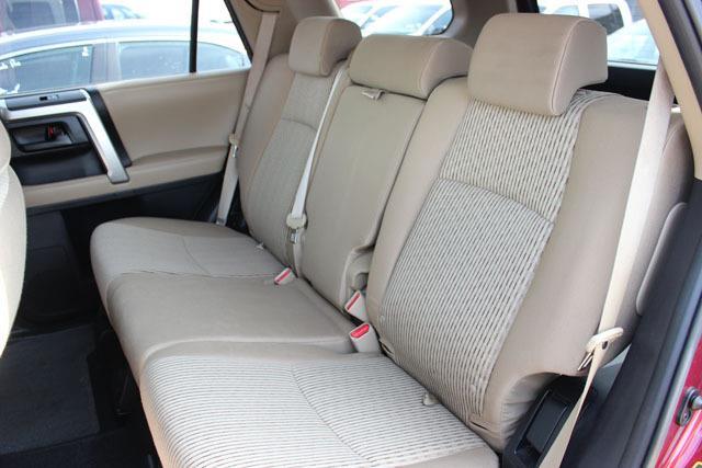 2010 Toyota 4Runner SLE 8ft Bed