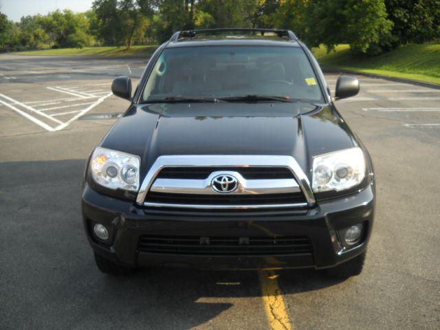 2007 Toyota 4 Runner Hd2500 Excab 4x4