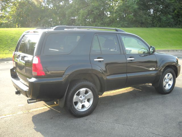 2007 Toyota 4 Runner Hd2500 Excab 4x4