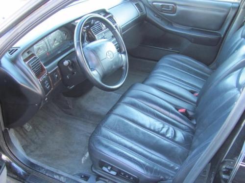 1999 Toyota Avalon 4 AWD V6