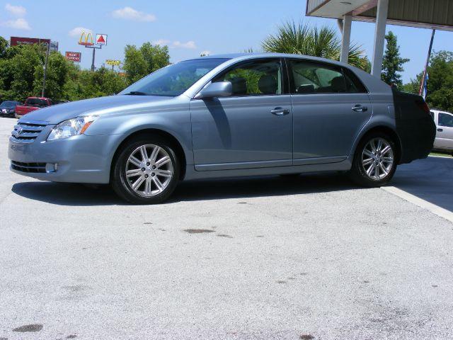 2007 Toyota Avalon SLT 25
