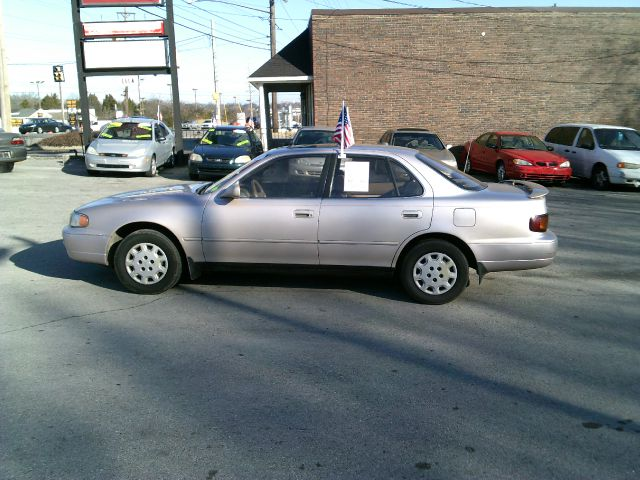 1995 Toyota Camry X