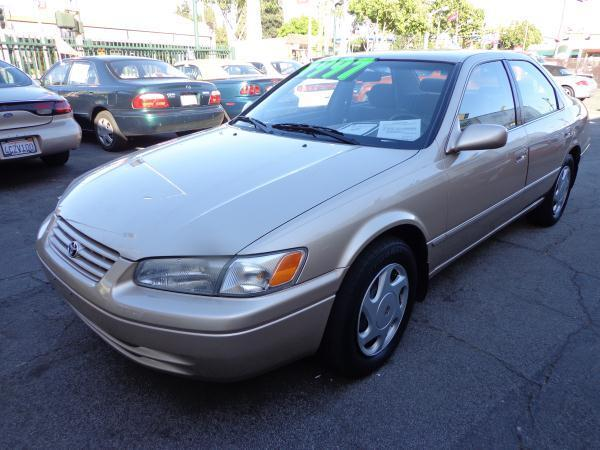 Toyota san leandro for Bay city motors san leandro ca