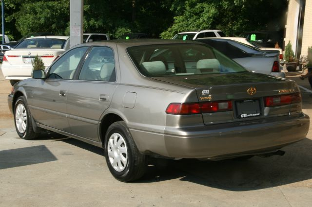 1997 Toyota Camry 279 PER Month WAC Guaranteed