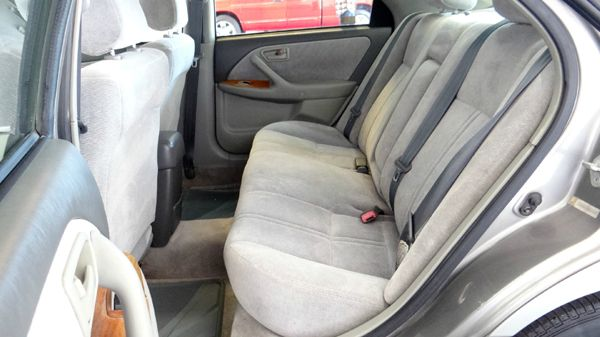 1997 Toyota Camry SEL Sport Utility 4D