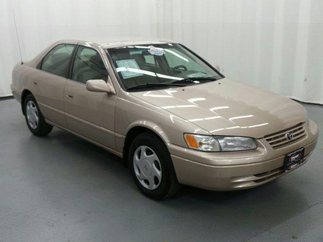 1997 Toyota Camry Sel Sport Utility 4d Details Madison