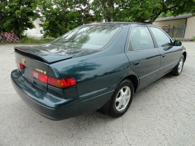 1998 Toyota Camry 279 PER Month WAC Guaranteed