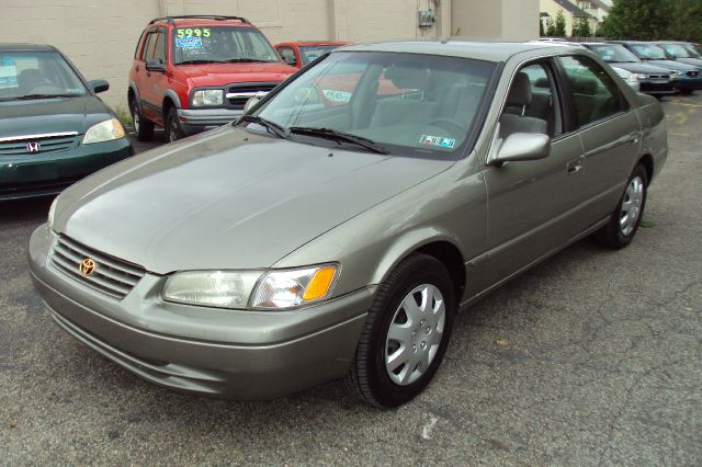 1998 toyota camry le v6 details norristown pa 19403. Black Bedroom Furniture Sets. Home Design Ideas