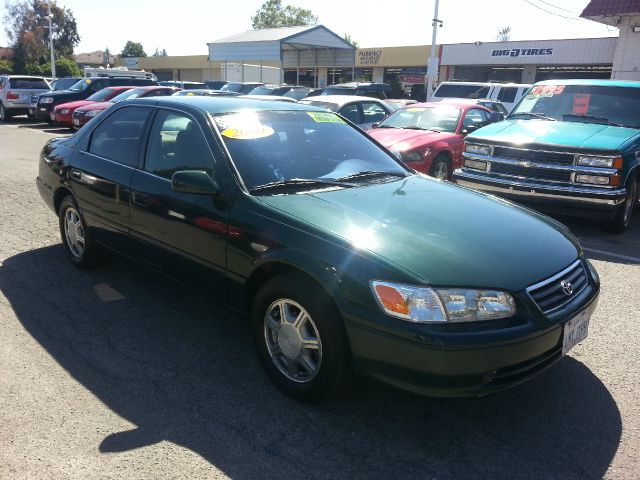 2000 Toyota Camry 279 PER Month WAC Guaranteed