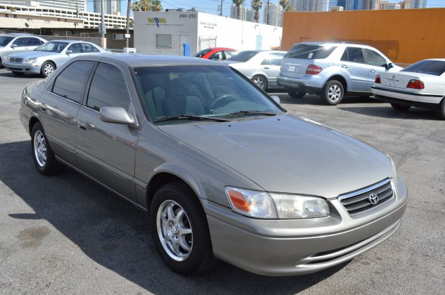 2001 Toyota Camry 279 PER Month WAC Guaranteed