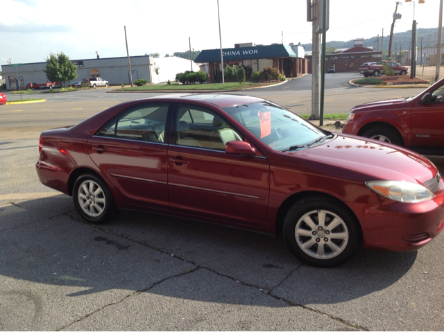 Johnson City Toyota Used Cars