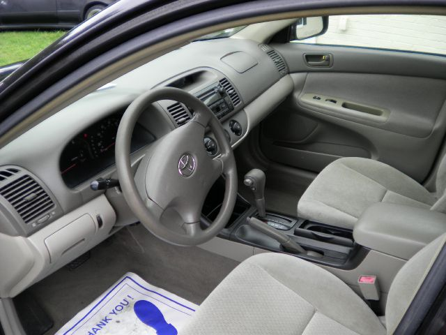 2003 Toyota Camry X