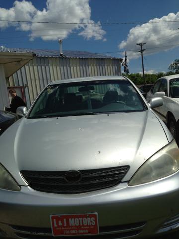 Toyota for sale in north dakota for Dan porter motors dickinson nd