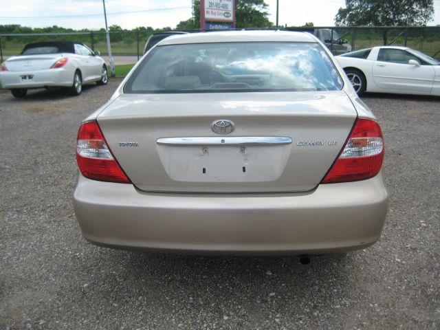 2004 Toyota Camry 279 PER Month WAC Guaranteed