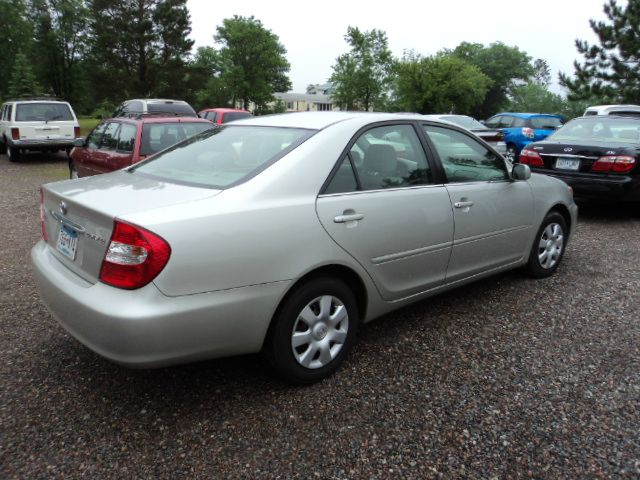 2004 toyota camry 279 per month wac guaranteed details. Black Bedroom Furniture Sets. Home Design Ideas