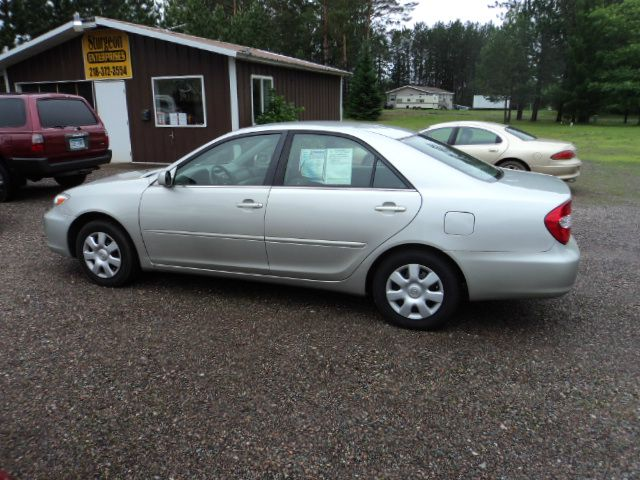 2004 Toyota Camry 279 PER Month WAC Guaranteed