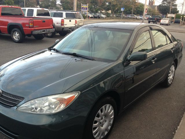 2004 Toyota Camry SEL Sport Utility 4D