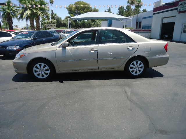 2004 Toyota Camry T6/ AWD