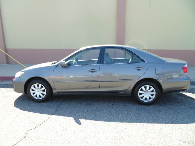 2006 Toyota Camry X