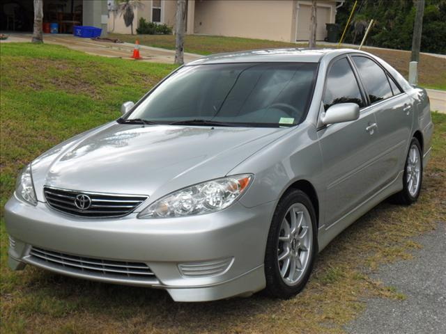 2006 toyota camry le special edition details north port fl 34288. Black Bedroom Furniture Sets. Home Design Ideas