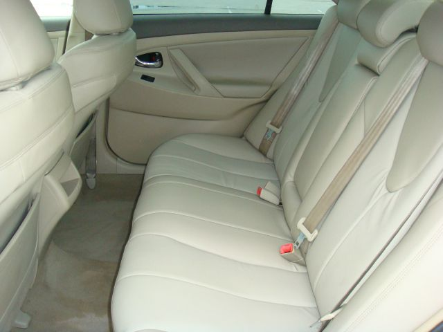 2007 Toyota Camry 2dr Cpe Manual Coupe