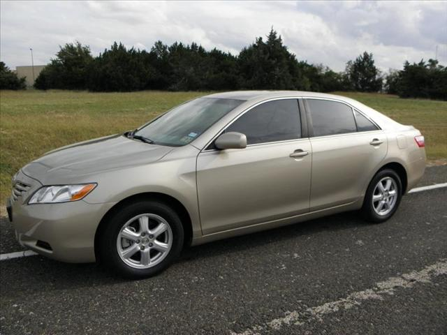 2008 toyota camry v6 auto le details cedar hill tx 75104. Black Bedroom Furniture Sets. Home Design Ideas