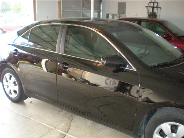 2008 Toyota Camry X