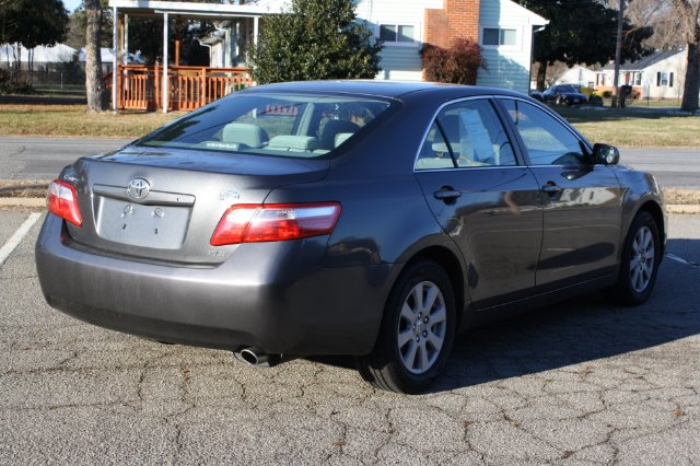 2008 toyota camry sel sport utility 4d details richmond. Black Bedroom Furniture Sets. Home Design Ideas